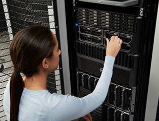 Dell Smart UPS Online - Clean, reliable and efficient