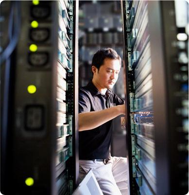 PowerEdge T420 Server - Designed to Grow with You