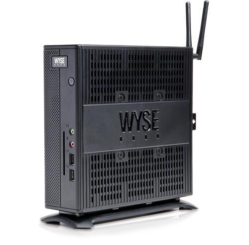Dell Wyse 7010 Cloud Desktop - Memória de 2GB ( 1x2GB ) 1600MHzL Cloud computing desktop, sem sistema operacional