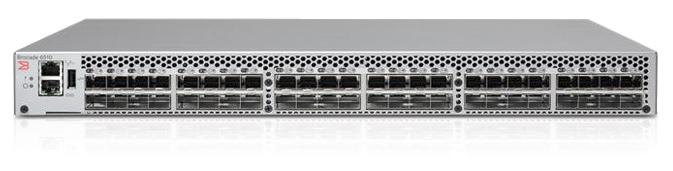 Switch de red Brocade 6510