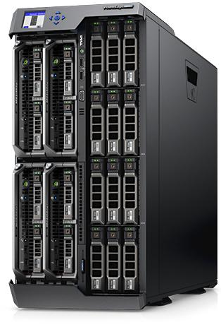 PowerEdge-M630 - Enable the future-ready data center