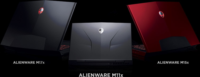 Dell Alienware M11x Laptop Computer - Alienware Laptops