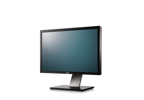 The Dell U2410 UltraSharp Monitor