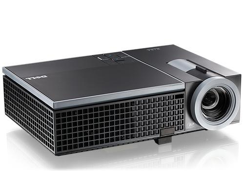 projector Dell 1610hd série value