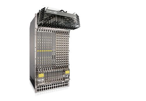 Dell Networking E1200i Chassis Switch