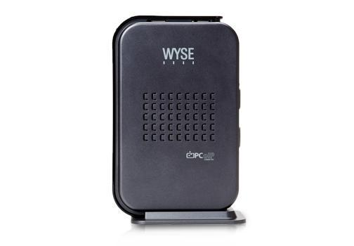 Cliente con requisitos mínimos de hardware Wyse P20