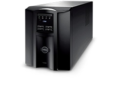 Dell Smart-UPS 1500VA LI Tower UPS