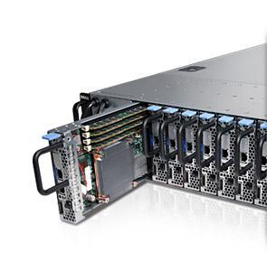 PowerEdge C 5125 Server: die optimale Kombination aus Effizienz und Stärke