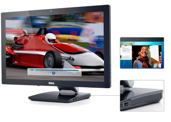 Dell S2340T Monitör