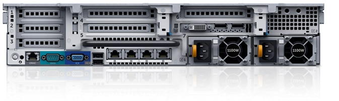 Dell EMC SC9000 - Flash and hybrid performance powerhouse