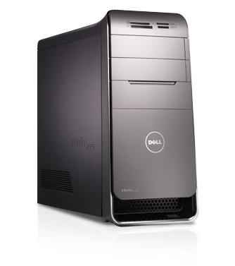 AMD power inside, Dell design throughout