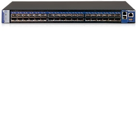SX6036 36-port Managed 56Gb/s InfiniBand/VPI Switch