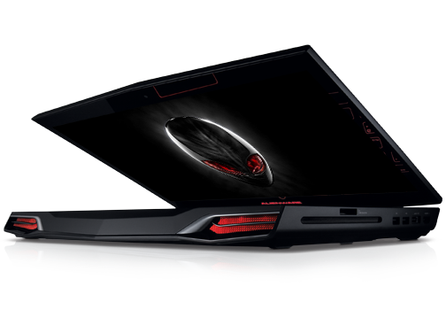 Alienware M17x (R3) Notebook