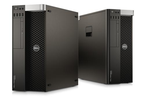 Workstation Dell Precision T3610