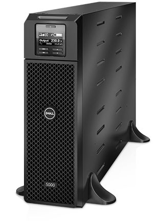 Dell Smart UPS Online - Onduleurs Dell Smart-UPS Online