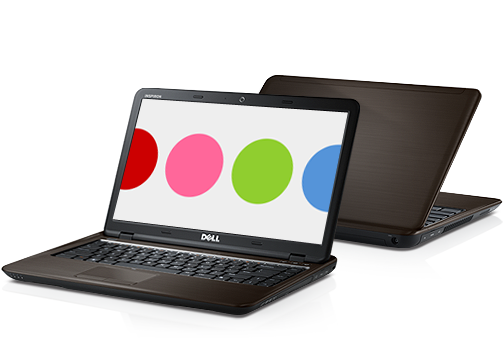 Inspiron 14z Laptop