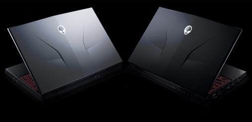 Dell Alienware M11x Laptop Computer - Designed to Move