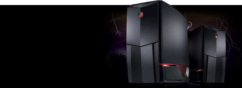 Alienware Area-51 ALX Gaming Desktop
