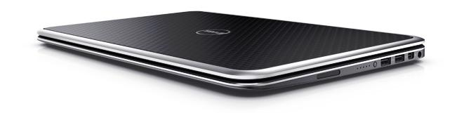 XPS 12 Ultrabook Touchscreen