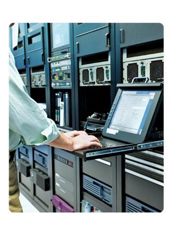 PowerVaultNX3200 Storage-System