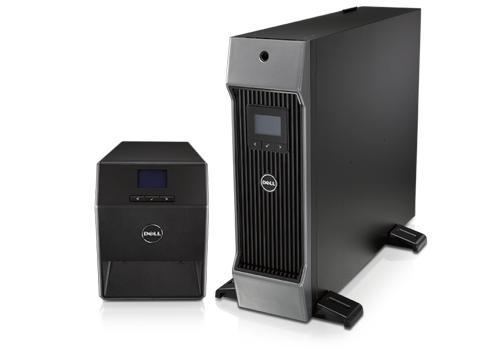 Dell Line Interactive Tower UPS