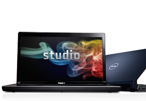 Laptop Dell Studio 15
