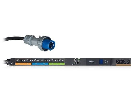 Dell Metered PDU