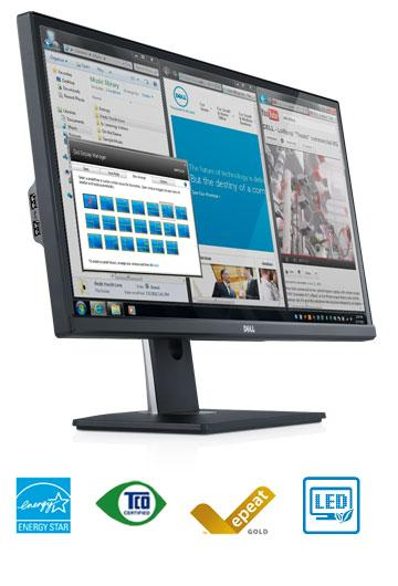 Dell U2913wm Monitor