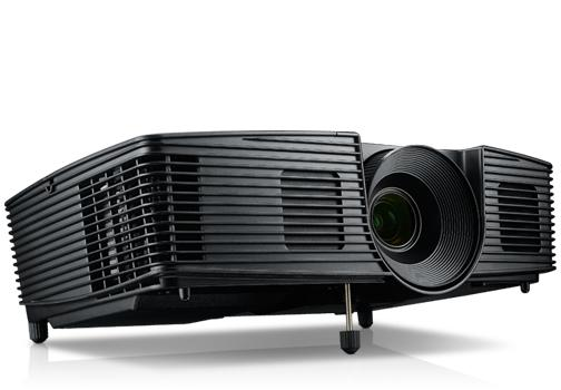 Dell 1450 Wireless Projector