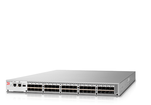 Brocade 5100 Fibre Channel Switch Details | Dell