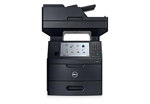 Dell B5465dnf Mono Laser Multifunction Printer
