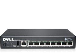 PowerConnect J SRX100 Switch