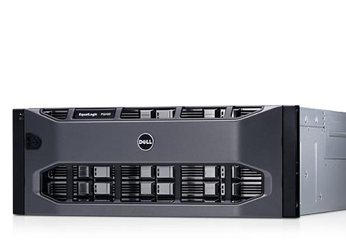 EqualLogic PS6100XV 3.5 Storage Array