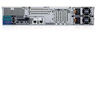 Poweredge R530 - Deliver peak performance