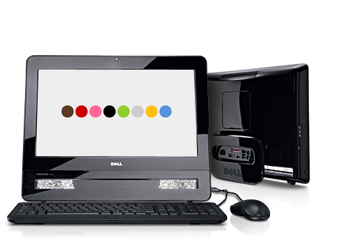 DELL Inspiron ONE 2020 AIO Desktop