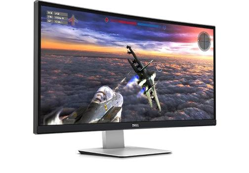 Dell U3415W显示器