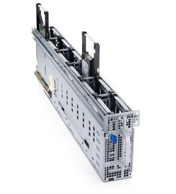 PowerEdge C8000XD - Outstanding storage flexibility