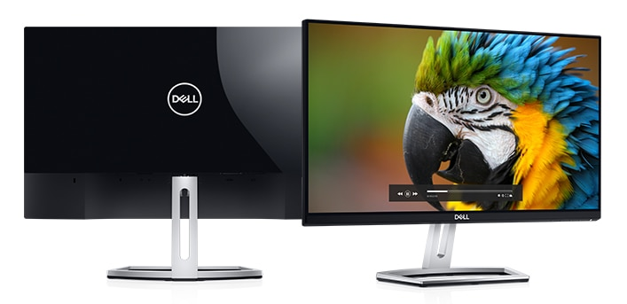 Dell S2318HN Monitor - Color your world