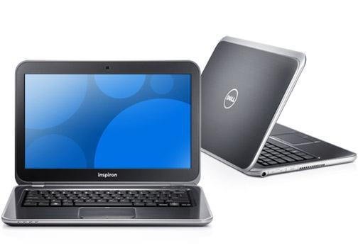 Inspiron 13z Notebook