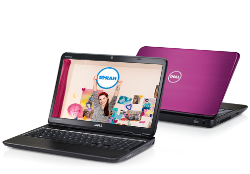Inspiron R Laptops