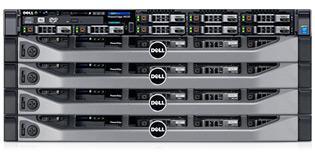 PowerEdge R630 - 帮助数据中心适应未来发展