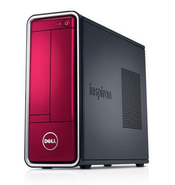 Computadora Inspiron 660s