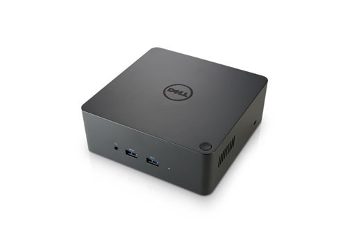Dell Business Thunderbolt Dock - TB16(240 Wアダプタ付き)