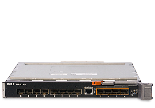 Dell M8428-k converged 10GbE Switch