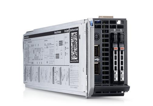 Сервер PowerEdge M420