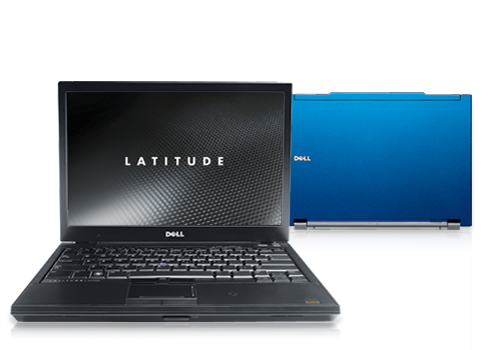 Latitude E4300 Laptops