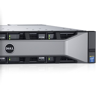 Dell Storage SCv2000 series - High performance at an affordable price