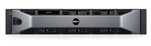 Dell Storage SC7020 - Dell EMC Storage SC400
