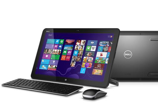 XPS 18 Portable AIO Desktop
