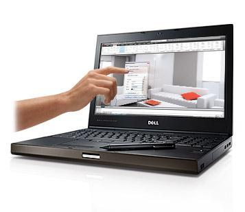 Precision M4600 Laptops - Superior mobile experience